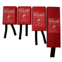 Fire Ancillaries